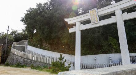 恵美酒神社